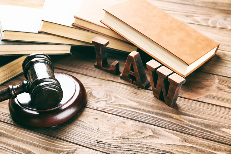 legal job position