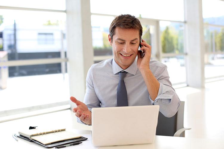 salesperson job