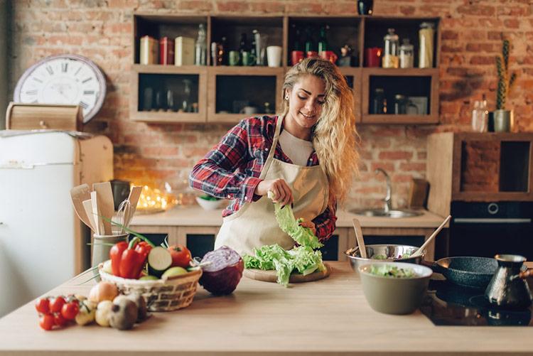homemaker returning to workforce