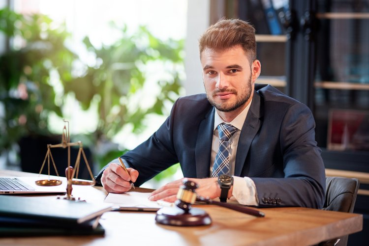 lateral attorney